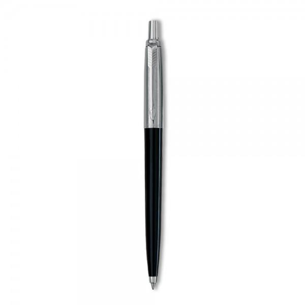 Στυλό Parker Jotter Ballpoint Μαύρο