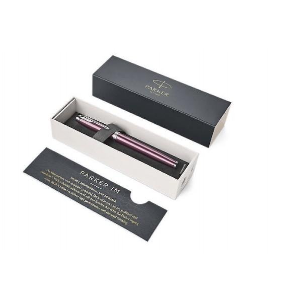 Parker IM Core Light Purple CT Fountain Pen