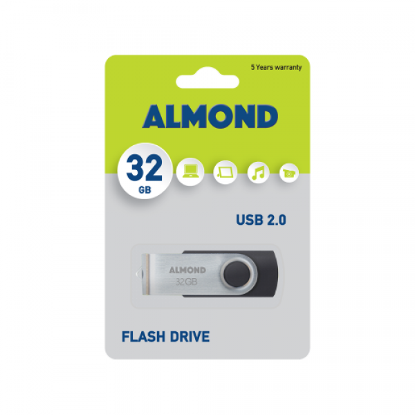Usb Stick 32GB Almond