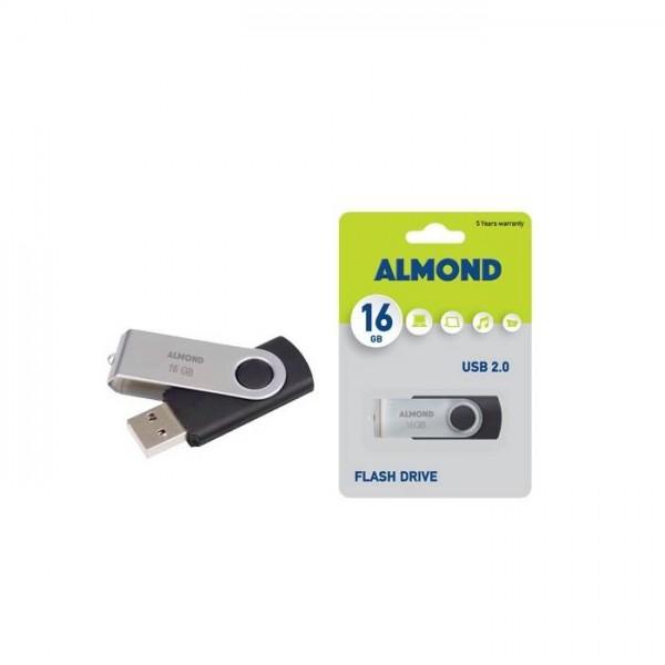 Usb Stick 16GB Almond