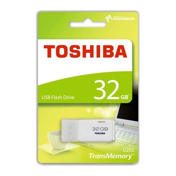 Usb Stick 32GB Transmemory Toshiba