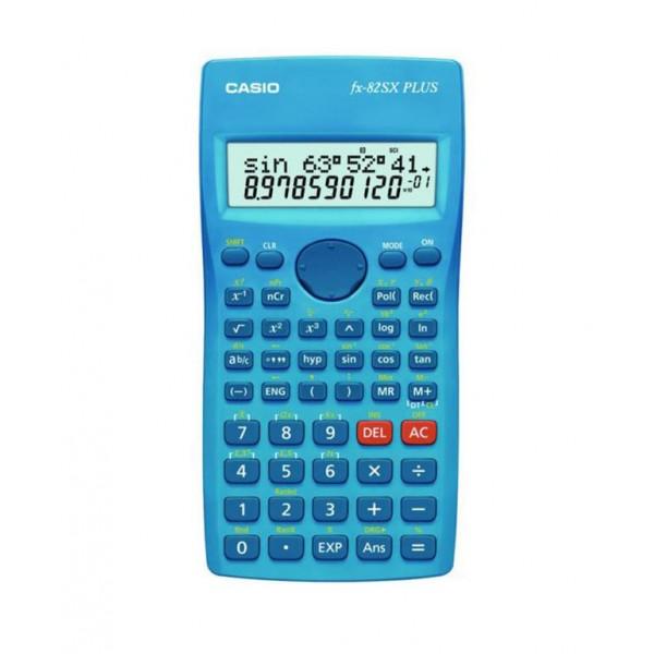 Αριθμομηχανή Επιστημονική FX-82SX Plus Casio