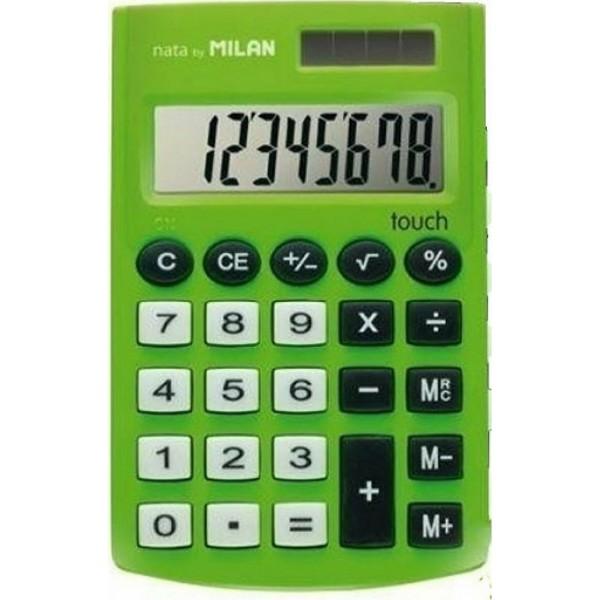 Αριθμομηχανή τσέπης Milan