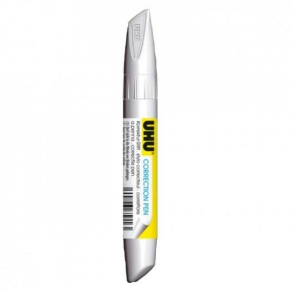 Διορθωτικό Στυλό UHU 8ml