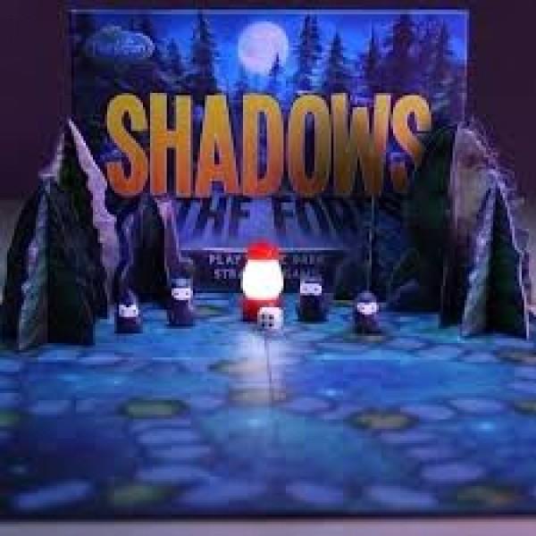 Επιτραπέζιο Shadows in the Forest