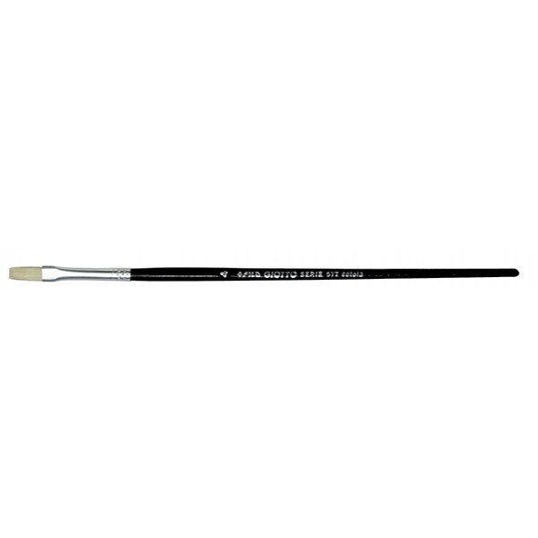 Πινέλο Art Brush Series 577 Giotto no 4