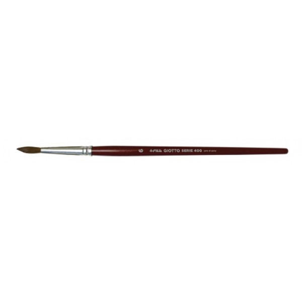 Πινέλο Art Brush Series 400 Giotto no 6