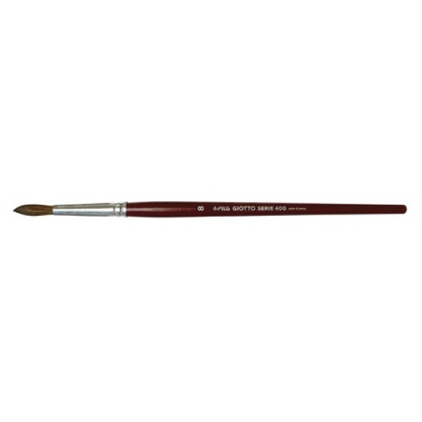 Πινέλο Art Brush Series 400 Giotto no 8