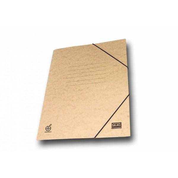 Φάκελος με Λάστιχο (σε Διάφορα Χρώματα) SKAG