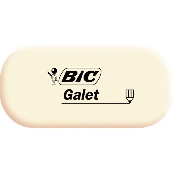 Γόμα Bic Galet