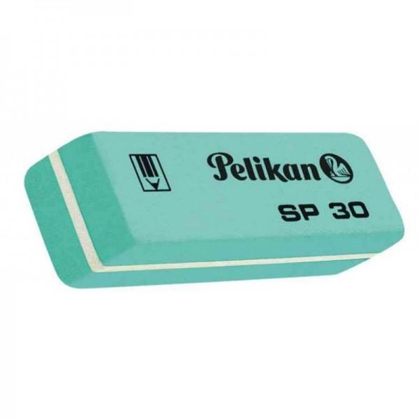 Γόμα PELIKAN SP-30, Πράσινη