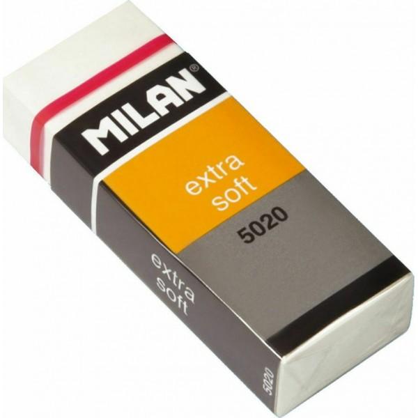 Γόμα Extra Soft Milan
