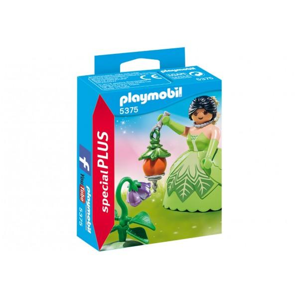 Playmobil 5375 Πριγκίπισσα των λουλουδιών