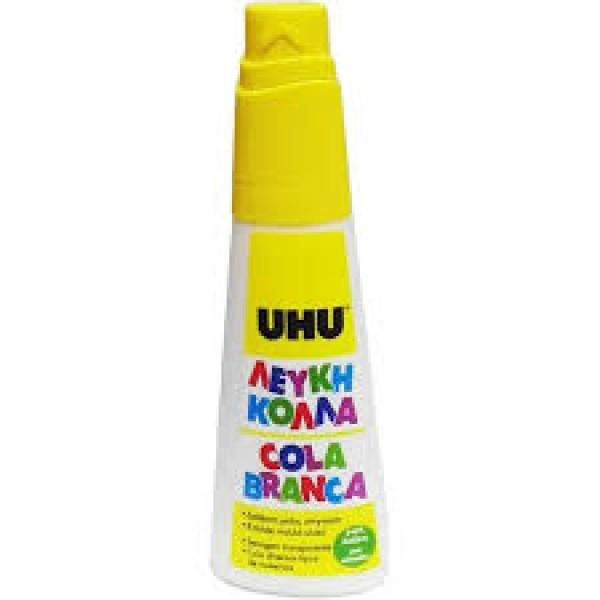 Κόλλα Ρευστή Λευκή UHU