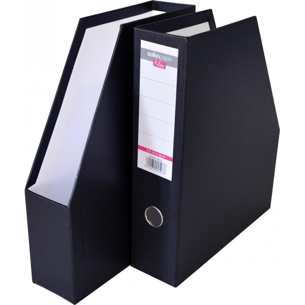 Κουτί Κοφτό Πλαστικό 8x34x28cm Salkopaper
