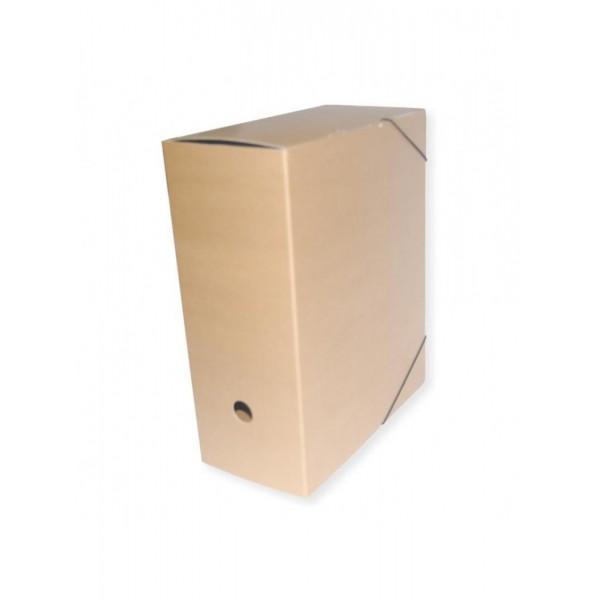 Κουτί με Λάστιχο Οικολογικό 25x33x12cm