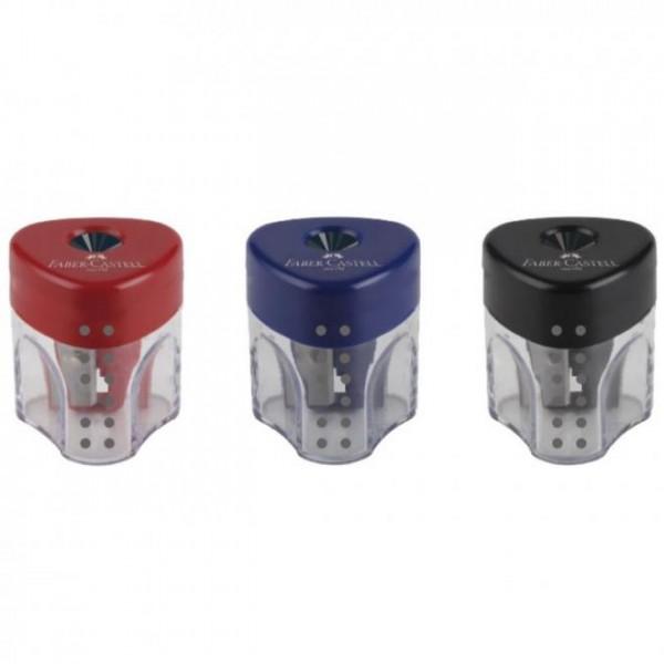 Ξύστρα Faber Castell grip mini