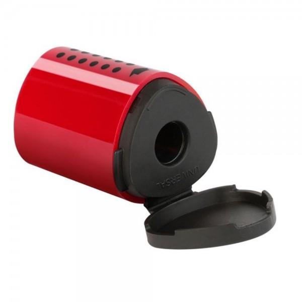 Ξύστρα Mini Grip Red-Blue Faber Castell