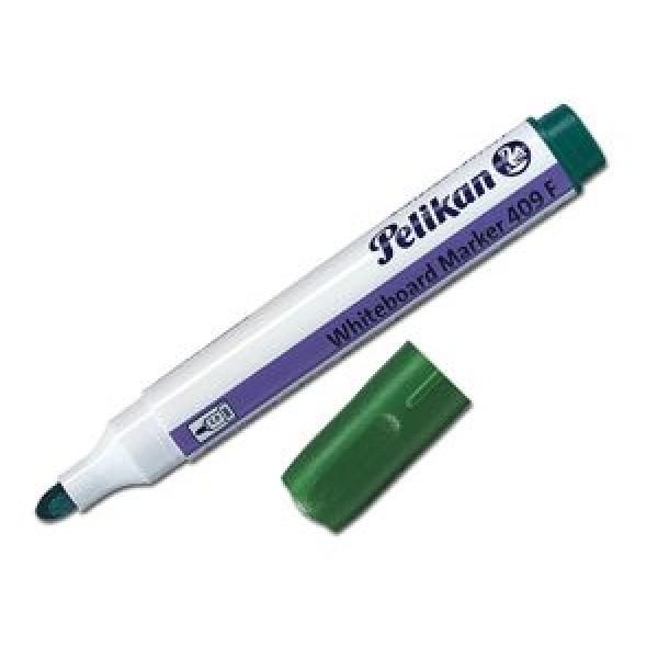 Μαρκαδόρος 409 F  Whiteboard Πράσινος PELIKAN