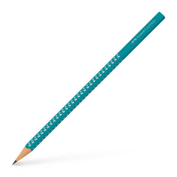 Μολύβι Sparkle Βαθύ Tιρκουάζ B Faber Castell