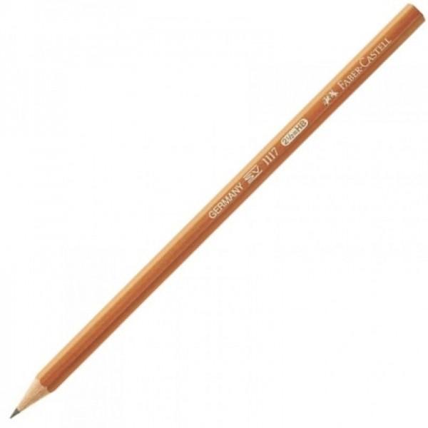 Μολύβι 1117 HB Faber Castell