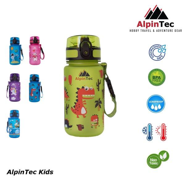 Παγούρι 350mp Kids- Alpin Tec