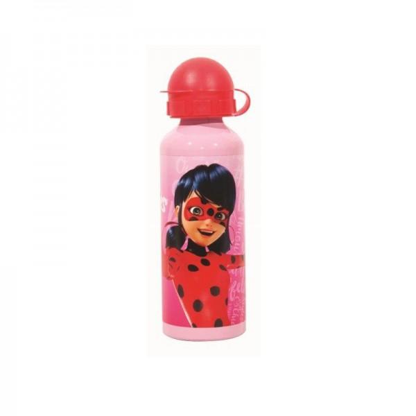 Παγούρι αλουμινίου Ladybug Gim