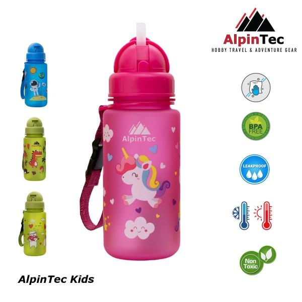 Παγούρι  400ML Kids- Alpin Tec
