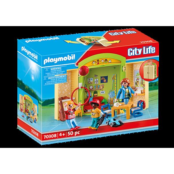 Playmobil 70308 Νηπιαγωγείο