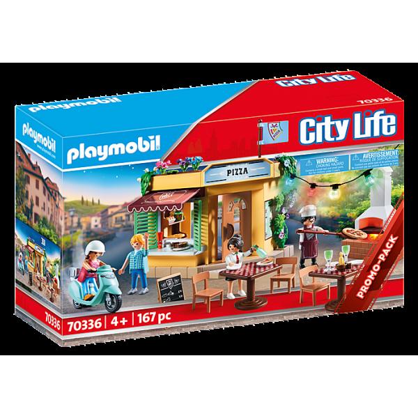 Playmobil 70336 Πιτσαρία