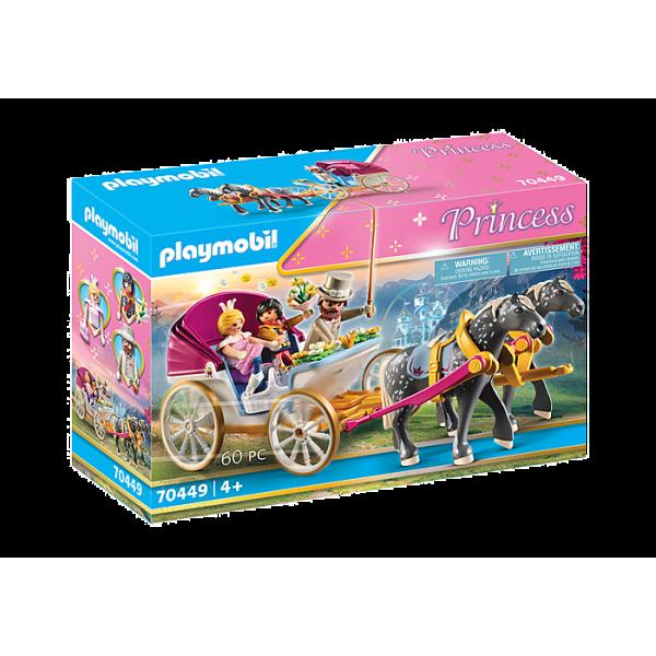 Playmobil 70449 Πριγκιπική άμαξα
