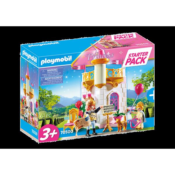 Playmobil 70500 Πριγκιπικός πύργος