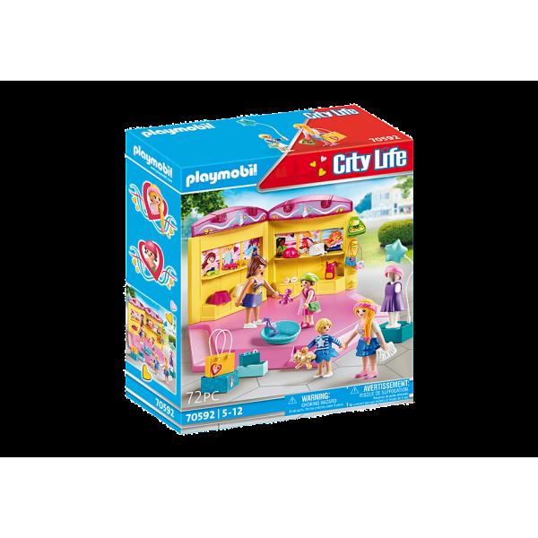 Playmobil 70592 Κατάστημα παιδικής μόδας