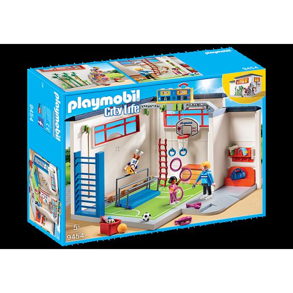 Playmobil 9454 Γυμναστήριο