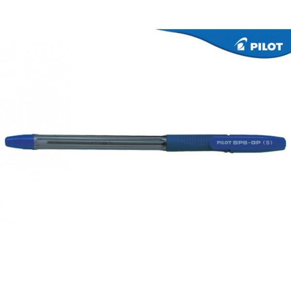 Στυλό BPS-GP Broad 1.00mm Μπλε Pilot
