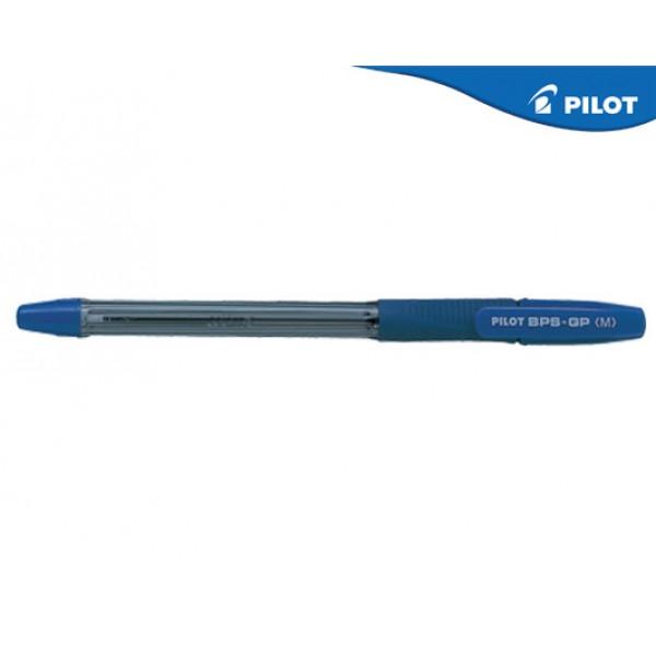 Στυλό BPS-GP Medium 1.00mm Μπλε Pilot