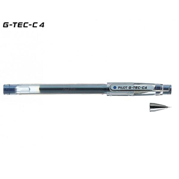 Στυλό HI-TEC-C 0.4mm Μπλε Pilot