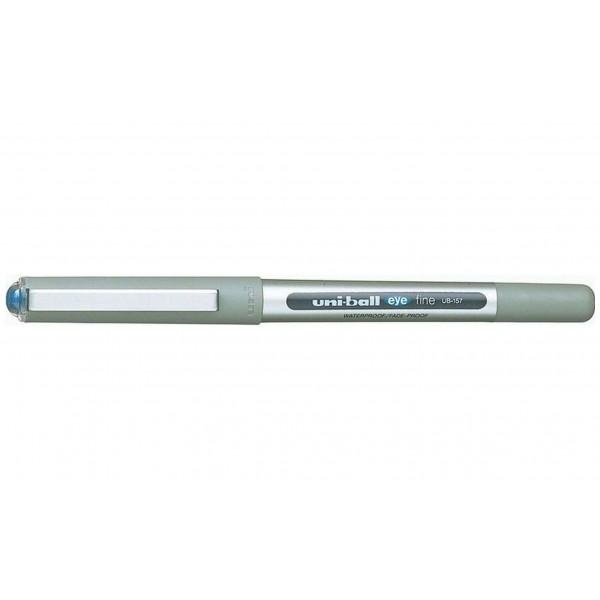 Στυλό Eye UB-157 Fine Μπλε Uni-Ball