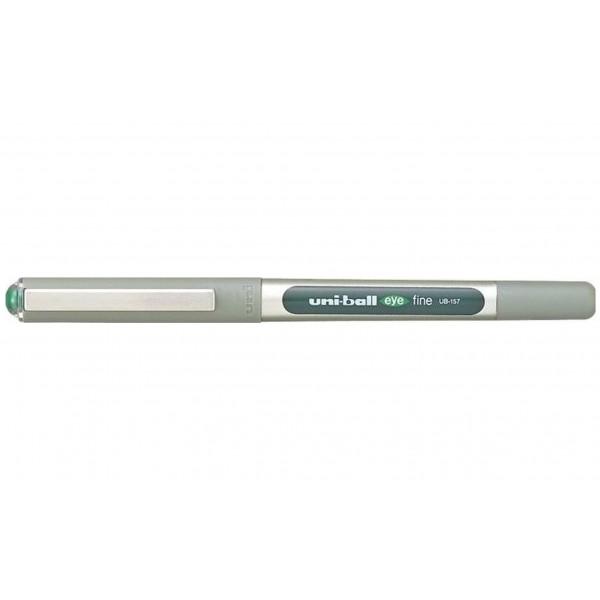 Στυλό Eye UB-157 Fine Πράσινο Uni-Ball
