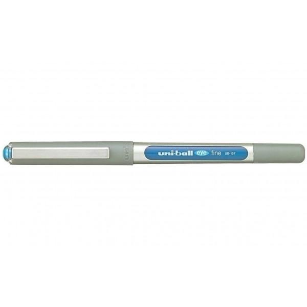 Στυλό Eye UB-157 Fine Σιελ Uni-Ball