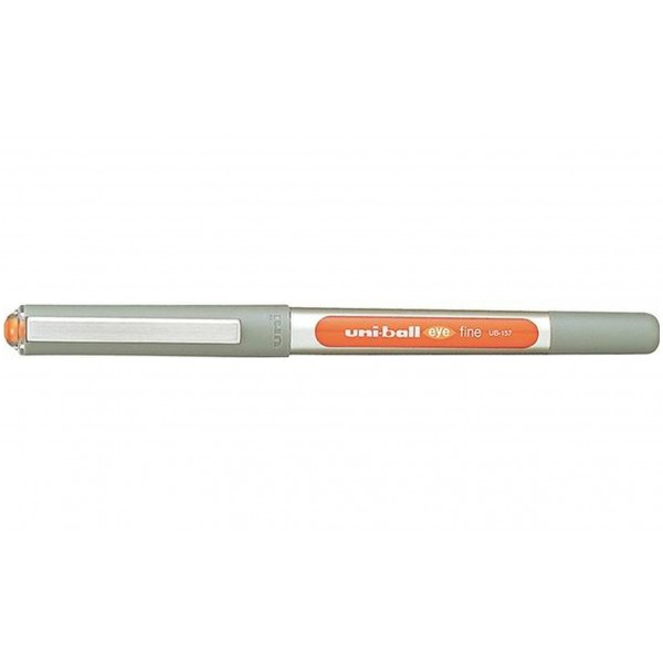 Στυλό Eye UB-157 Fine Πορτοκαλί Uni-Ball