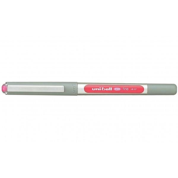 Στυλό Eye UB-157 Fine Ροζ Uni-Ball