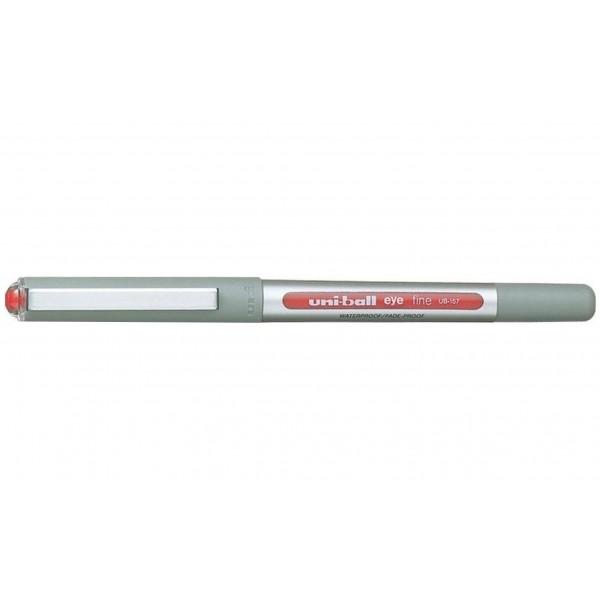 Στυλό Eye UB-157 Fine Κόκκινο Uni-Ball