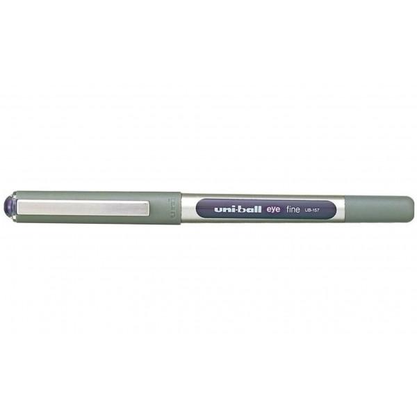 Στυλό Eye UB-157 Fine Μωβ Uni-Ball