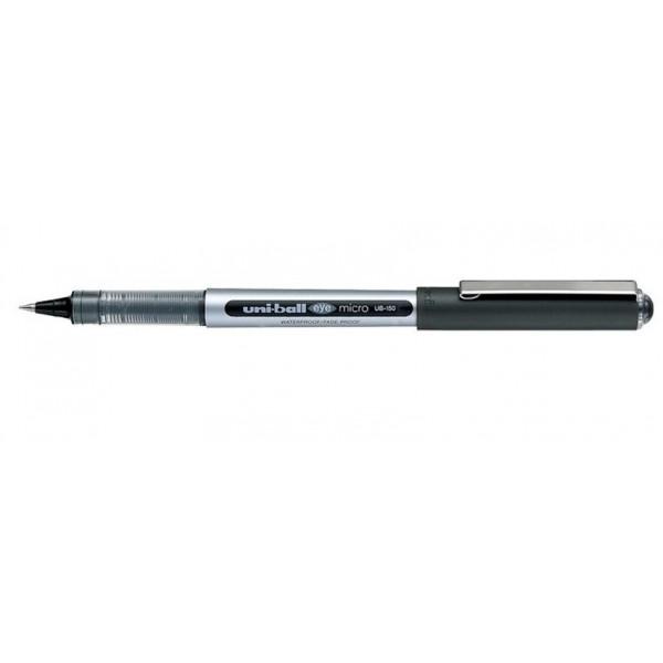 Στυλό Eye UB-150 Micro Μαύρο Uni-Ball