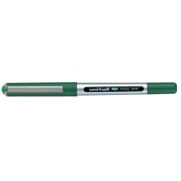 Στυλό Eye UB-150 Micro Πράσινο Uni-Ball