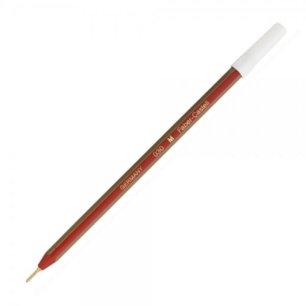 Στυλό Gold 030 Κόκκινο Faber Castell