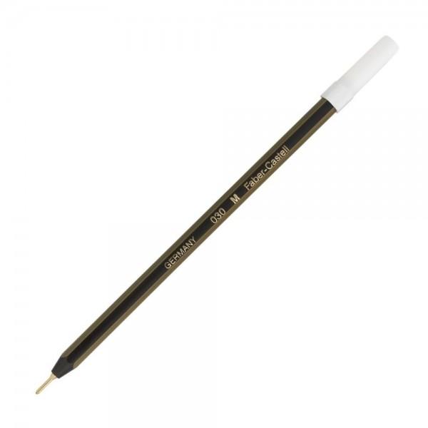 Στυλό Gold 030 Μαύρο Faber Castell