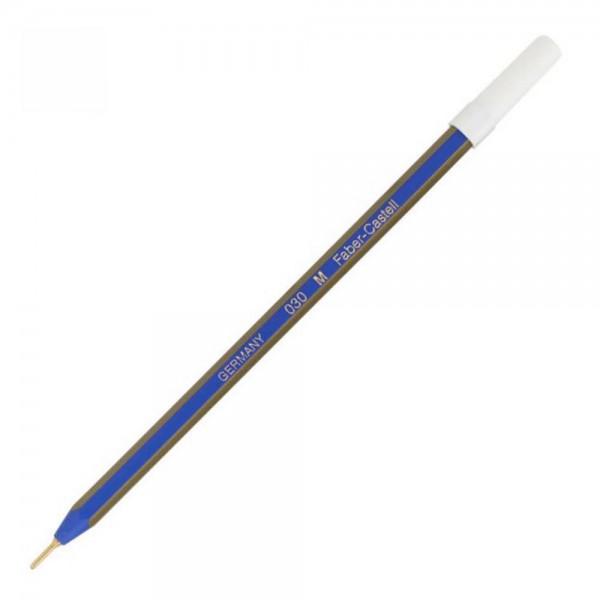 Στυλό Gold 030 Μπλε Faber Castell