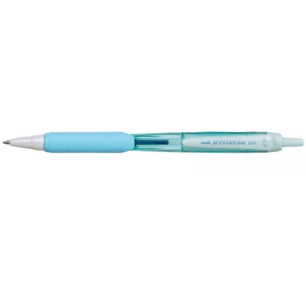 Στυλό Jetstream SXN-101FL 0.7mm Γαλάζιο Uni
